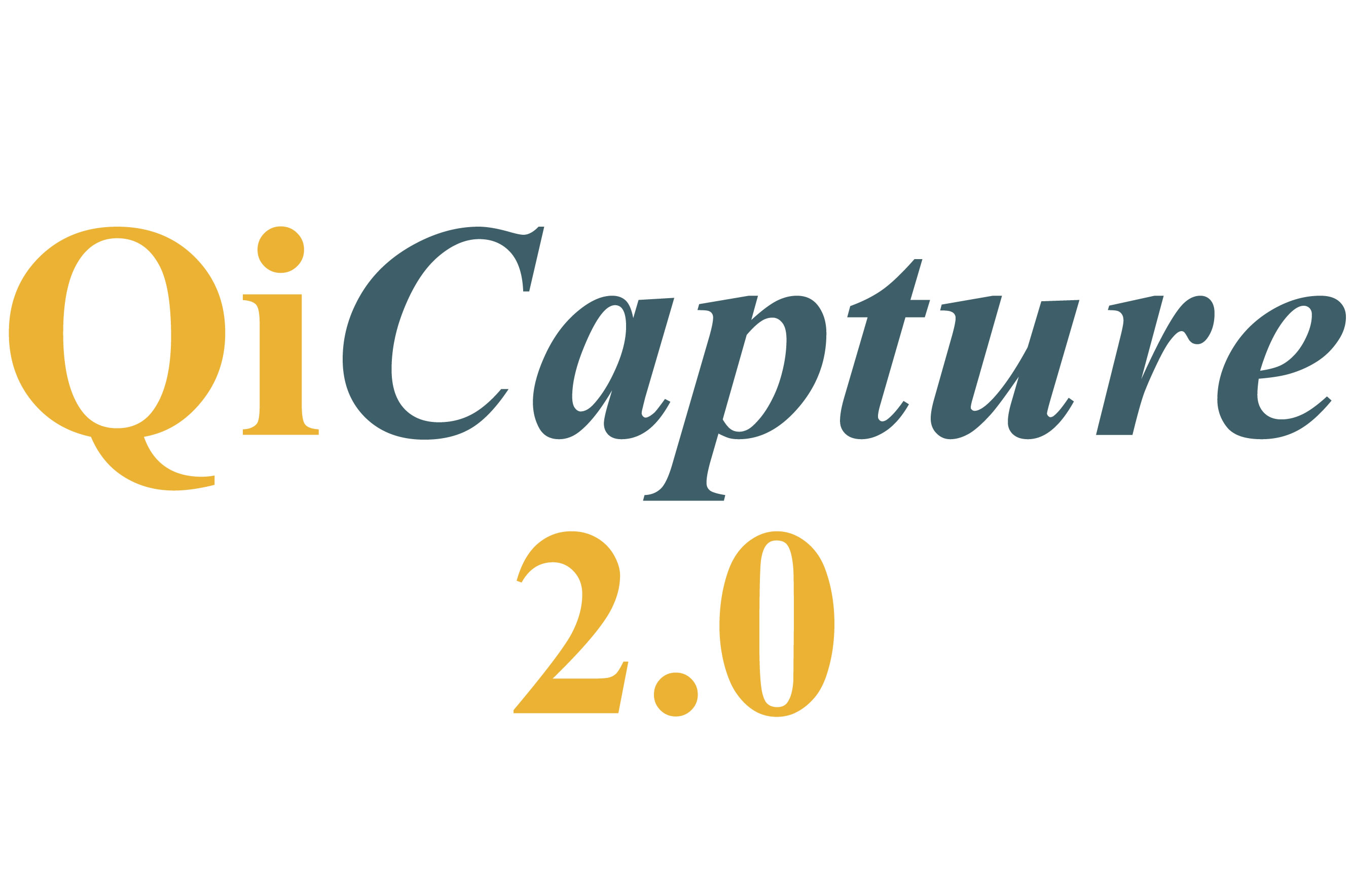 QiCapture 2.0 - Capture Software for Qidenus Book Scanners by iGuana & Qidenus Technologies