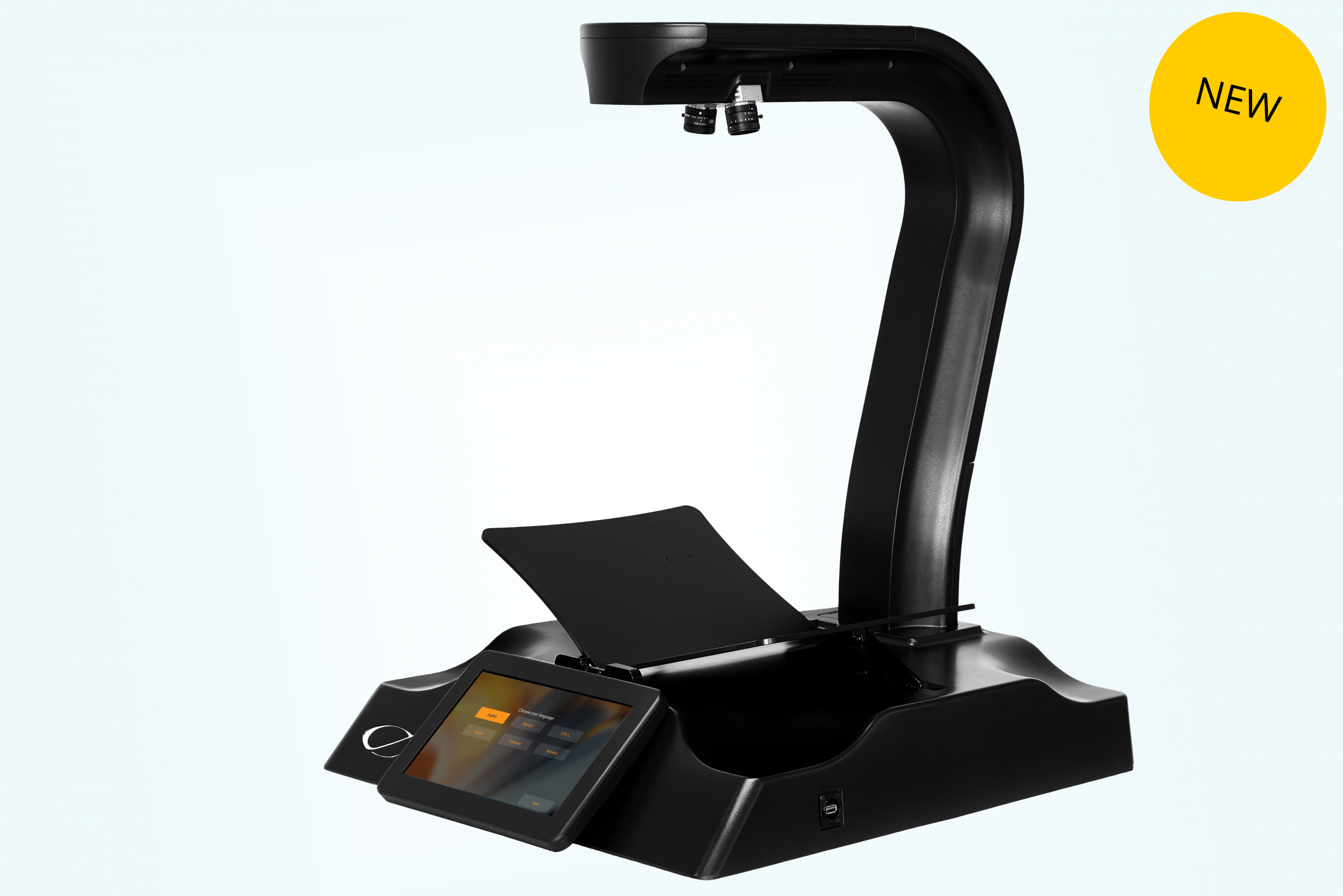 SWAN Document Scanner